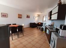 Апартамент с тремя спальнями в комплексе Несебр Вью. Фото 12