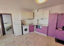 Просторная трехкомнатная квартира на Солнечном берегу. Фото 17