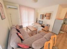 Двухкомнатная квартира на продажу в курортном поселке с видом на море. Фото 11