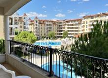 Квартира для ПМЖ в Несебре. Фото 1