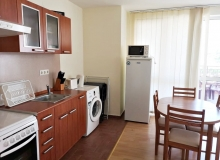Двухкомнатная квартира на первой линии в Privilege Fort Beach. Фото 3