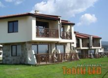 Виллы и квартиры на продажу Имперские Высоты (Imperial Heights) около к.к. Солнечный Берег, Болгария. Фото 4