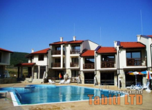 Виллы и квартиры на продажу Имперские Высоты (Imperial Heights) около к.к. Солнечный Берег, Болгария. Фото 6