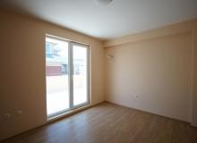Трехкомнатная квартира в комплексе люкс Мессембрия Резорт. Фото 11