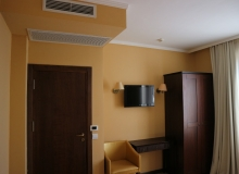 Трехкомнатный апартамент в Роял Бич Барсело. Фото 12