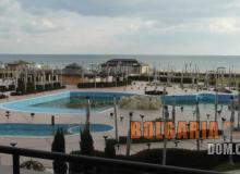 Двухкомнатная квартира на продажу с видом на море в комплексе Маджестик. Фото 13