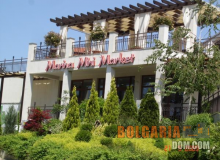 Трехкомнатная квартира на продажу на первой линии моря, Санта Марина. Фото 18
