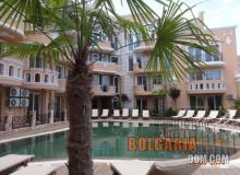 Квартиры на продажу комплекс в центре курортного поселка Равда. Фото 15