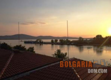 Дом на продажу с панорамным видом на море в Созополе. Фото 2