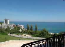 Трехкомнатная квартира на продажу с видом на море. Фото 8