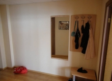 Двухкомнатная квартира на первой линии моря в комплексе Елените. Фото 8
