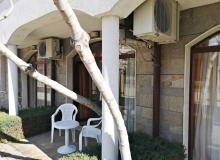 Меблированная студия с двориком в Солнечном Береге. Фото 6