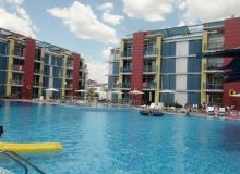 Двухкомнатная квартира по выгодной цене в Солнечном Береге. Фото 1