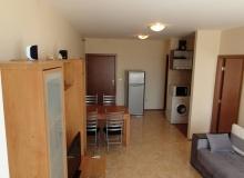 Двухкомнатная квартира по выгодной цене в Солнечном Береге. Фото 3