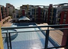 Двухкомнатная квартира по выгодной цене в Солнечном Береге. Фото 12