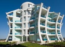 Недорогая квартира с видом на море в Равде. Фото 2