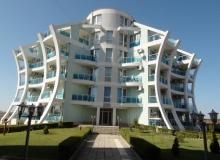 Недорогая квартира с видом на море в Равде. Фото 16