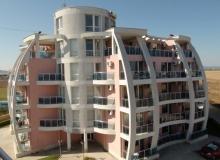 Недорогая квартира с видом на море в Равде. Фото 17