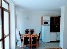 Трехкомнатный апартамент в комплексе Sun City 1. Фото 17