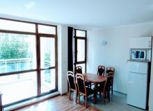 Трехкомнатный апартамент в комплексе Sun City 1. Фото 3