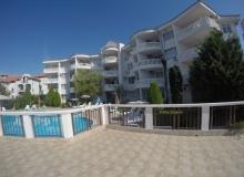 Трехкомнатный апартамент в комплексе Лазурь-2, Святой Влас. Фото 13