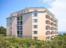 Трехкомнатная квартира по недорогой цене в Равде. Фото 2