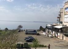 Просторная двухкомнатна квартира с видом на море. Фото 16