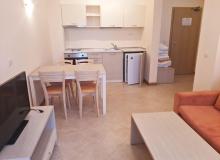 Двухкомнатная квартира для ПМЖ в городе Несебр. Фото 12