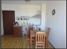 Двухкомнатная квартира в Равде. Фото 1
