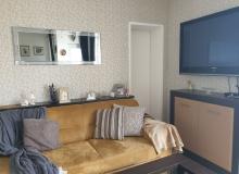 Трехкомнатная квартира на первой линии в курорте Равда. Фото 4