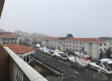 Апартаменты с видом на море. Фото 15