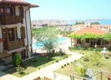 Недорогие апартаменты с видом на море в Созополе. Фото 7