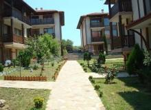 Недорогие апартаменты с видом на море в Созополе. Фото 10