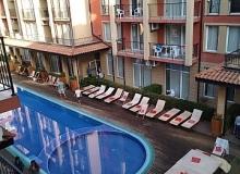 Продажа двухкомнатной квартиры в Солнечном Береге. Фото 2