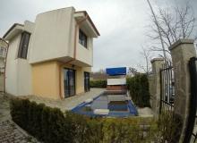 Двухэтажный дом около моря в городе Созополь. Фото 16