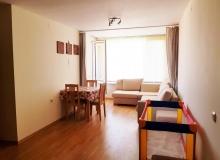 Недорогая 2-х комнатная квартира в к-се Несебр Форт. Фото 3