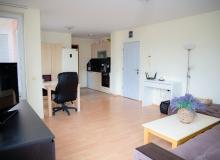 Двухкомнатная квартира в Несебр Форт Клуб. Фото 7