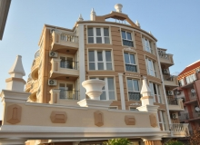 Двухкомнатная квартира в Равде в 50 м от пляжа. Фото 10