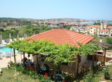 Недорогие апартаменты с видом на море в Созополе. Фото 2