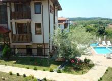 Недорогие апартаменты с видом на море в Созополе. Фото 3