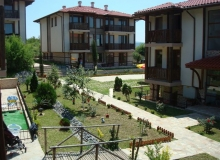 Недорогие апартаменты с видом на море в Созополе. Фото 5