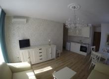 Двухкомнатная квартира в комплексе Даун Парк. Фото 6