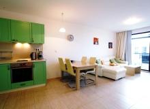 Двухкомнатная квартира в Грийн Лайфе в Созополе. Фото 6