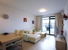 Двухкомнатная квартира в Грийн Лайфе в Созополе. Фото 2