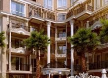 Новые квартиры в комплексе класса люкс в Солнечном Береге. Фото 2