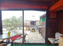 Прекрасный меблированный дом в 15 км от моря. Фото 28