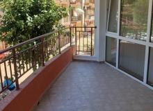 Двухкомнатная квартира на первой линии в Равде. Фото 5