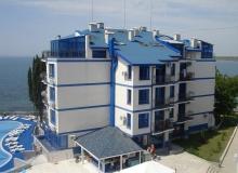 Квартиры на продажу в комплексе на первой линии моря!. Фото 2
