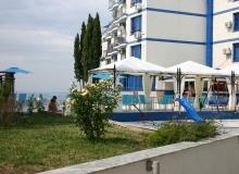 Квартиры на продажу в комплексе на первой линии моря!. Фото 3