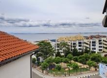 Трехкомнатная квартира у моря в Солнечном Береге. Фото 12